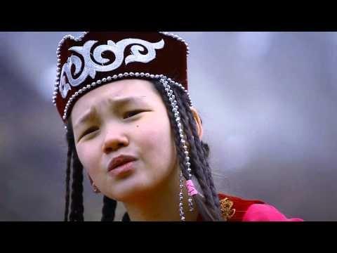 Кыздар Кыргызстандыктар: Биздин күн, биздин үн! Ou