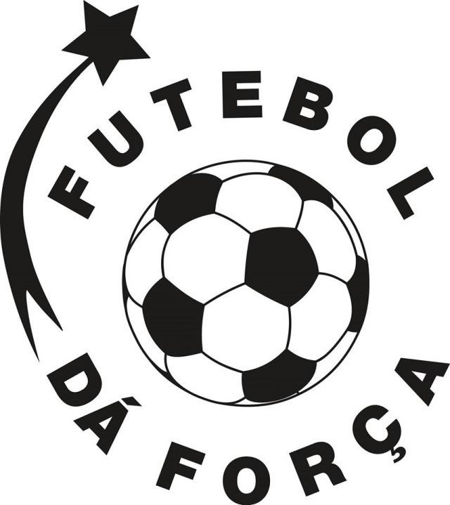 Foto Futebol da forcas logga