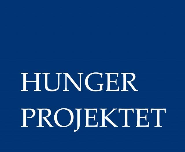Foto: Hungerprojektets logga