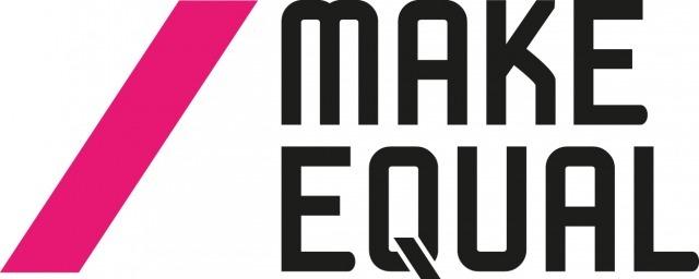 Foto: Make Equals logga