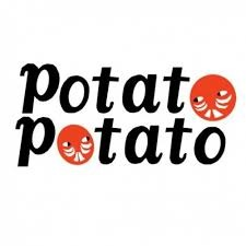 potatopotato logotyp