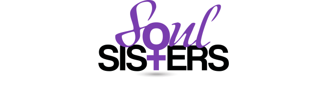 soul sisters stockholms logotyp i lila