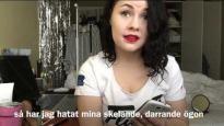 #TJEJKUNNIG ☞ TEMA: Ideal feat. Maria Agné