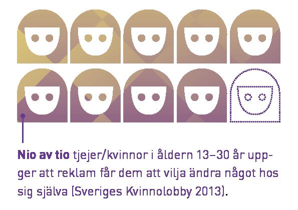 9 stycken lila och gula ansikten, 1 genomskinligt. För att illustrera 9 av 10.