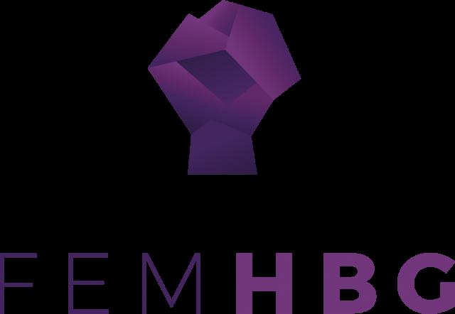 Logga för femhbg