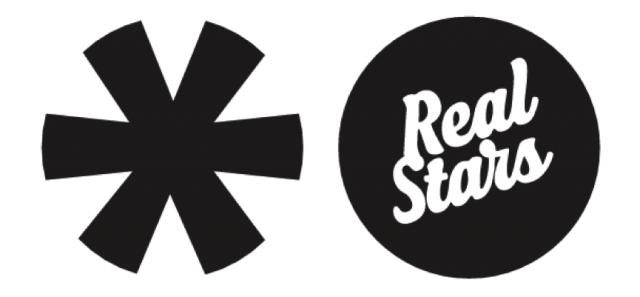 Foto: realstars logga